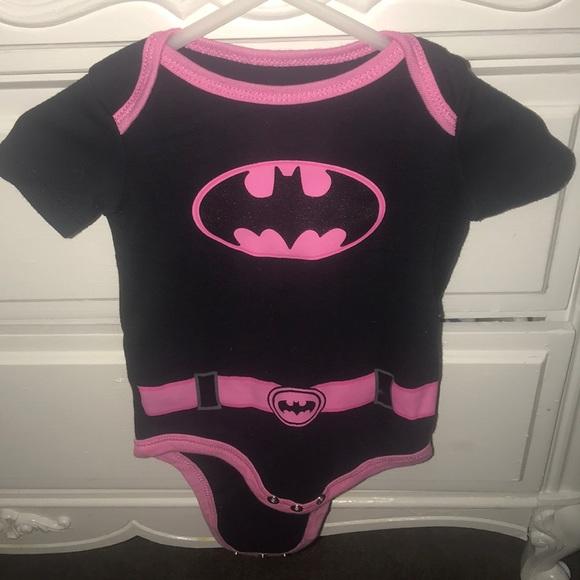 Batgirl Other - Batgirl outfit